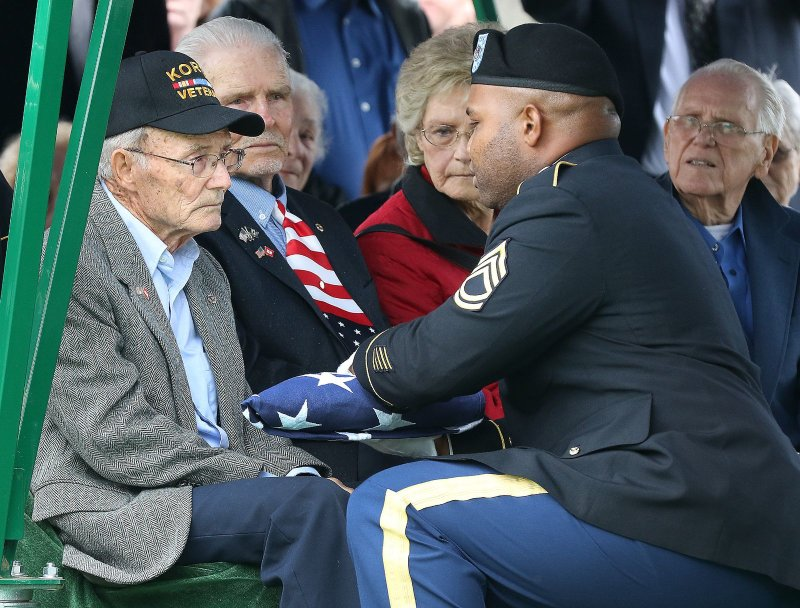 Korean War soldier returned home 69 years after hisdeath