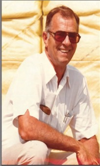 William Sutcliffe Heaton, Jr.(1925-2018)