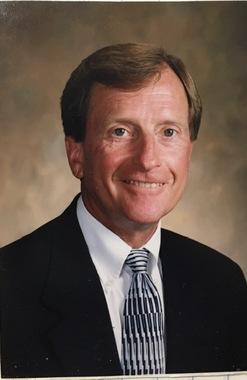 H. Shane Jones(1944-2020)